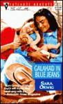 Galahad in Blue Jeans - Sara Orwig
