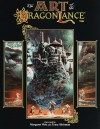 The Art of the Dragonlance Saga - Mary Kirchoff, Margaret Weis, Keith Parkinson, TSR Inc. Staff
