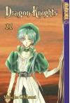 Dragon Knights, Volume 11 - Mineko Ohkami