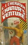 Chanur's Venture - C.J. Cherryh