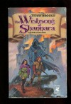 The Wishsong of Shannara (Shannara, #3) - Terry Brooks