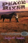 Peace River (Rockland Ranch Series) - Jaclyn M. Hawkes