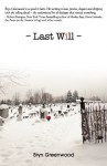 Last Will - Bryn Greenwood