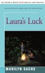Laura's Luck - Marilyn Sachs