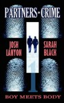 Boy Meets Body - Josh Lanyon, Sarah Black