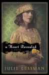 A Heart Revealed - Julie Lessman