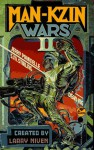 The Man-Kzin Wars 2 - Larry Niven, Dean Ing, Jerry Pournelle, S.M. Stirling