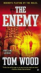 The Enemy - Tom Wood