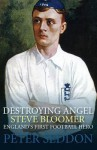 Steve Bloomer: The Story of Football's First Superstar - Peter Seddon