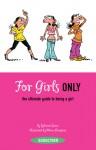 For Girls Only - Sylvaine Jaoui, Manu Boisteau