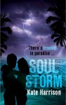 Soul Storm - Kate Harrison