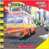 Tonka: Driving Force #2: High Speed - Craig Robert Carey, Isidre Mones