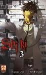 Shiki, Tome 3 - Ryū Fujisaki, Arnaud Delage