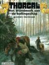 Het brandmerk van de ballingschap (Thorgal, #20) - Grzegorz Rosiński, Jean Van Hamme