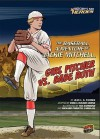 The Baseball Adventure of Jackie Mitchell, Girl Pitcher vs. Babe Ruth - Jean L. S. Patrick, Zachary Trover