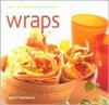 Wraps, Rolls & Parcels - Jenni Fleetwood