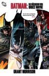 Batman: Die Rückkehr Von Bruce Wayne - Grant Morrison, Fabian Nicieza