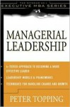 Managerial Leadership - Peter Topping