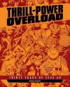 Thrill-Power Overload - David Bishop