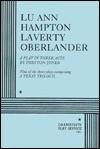 Lu Ann Hampton Laverty Oberlander. - Preston Jones