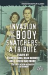 Invasion of the Body Snatchers: A Tribute - Ed Gorman, Kevin McCarthy