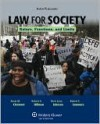 Law for Society: Nature, Functions, and Limits - Katherine A. Currier, Robert Summers, Robert Hillman, Sheri Lynn Johnson