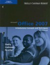 Microsft Office 2007: Introductory Concepts and Techniques, Workbook - Gary B. Shelly, Thomas J. Cashman, David N. Nuscher