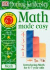 Math Made Easy: 1st Grade Workbook, Ages 6-7 - Sue Phillips