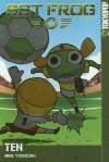 Sgt. Frog, Vol. 10 - Mine Yoshizaki