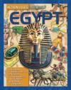 Action Files: Egypt - Rupert Matthews