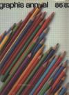 Graphis Annual 86/87 - Walter Herdeg