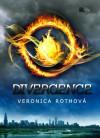 Divergence - Veronica Roth, Radka Kolebáčová