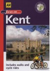 Focus On Kent (Aa Illustrated Reference) - Mary Lynn Stewart