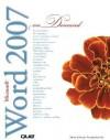 Microsoft Office Word 2007 on Demand - Steve Johnson, Perspection Inc.