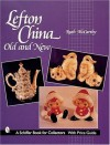Lefton China: Old and New (A Schiffer Book for Collectors) - Ruth McCarthy