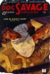 Land of Always Night / Mad Mesa - Kenneth Robeson, W. Ryerson Johnson, Lester Dent