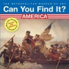 Can You Find It? America: Search and Discover More Than 150 Details in 20 Works of Art (Can You Find It? (Abrams Books for Young Readers)) - Metropolitan Museum of Art, Linda Falken