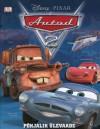 Autod 2. Põhjalik ülevaade - Walt Disney Company, Steve Bynghall