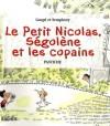 Petit Nicolas, Ségolène Et Les Copains - René Goscinny, Jean-Jacques Sempé
