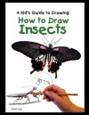 How to Draw Insects - Justin Lee