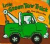 Little Green Tow Truck - Ken Wilson-Max, Ken Wilson-Max