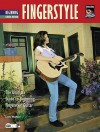Beginning Fingerstyle Guitar (Book & Cd) (Complete Fingerstyle Guitar Method) - Lou Manzi, National Guitar Workshop Staff