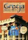 Grecja. Przewodnik dla dzieci - Łukasz Dębski