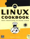 The Linux Cookbook: Tips and Techniques for Everyday Use - Michael Stutz
