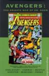 Avengers: The Private War of Dr. Doom - Steve Englehart
