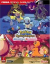 Pokémon Mystery Dungeon: Red Rescue Team • Blue Rescue Team Strategy Guide - The Official Pokémon Strategy Guide - Lawrence Neves, Katherine Fang, Kristina Naudus, Cris Silvestri