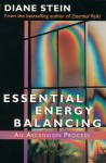 Essential Energy Balancing: An Ascension Process - Diane Stein