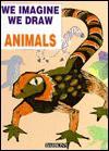 We Imagine, We Draw - Parramon's Editorial Team