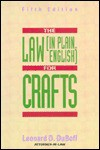 The Law (in Plain English) for Crafts - Leonard D. DuBoff