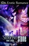 Seducing the Stone - Naomi Bellina